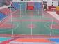 供应塑胶篮球场施工 山东篮球场 篮球场施工队 篮球场施工方案