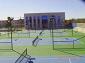 供应篮球场施工队 篮球场施工方案 篮球场翻新