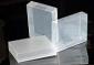 PP盒子 塑料PP磨砂盒 塑料PP盒 PP包装盒定做