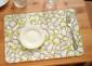 厂家供应 卡通pp餐垫 出口餐垫 餐具餐垫 塑料定做