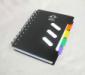 厂家生产线圈本 活页本 3D线圈笔记本 笔记本 便签本